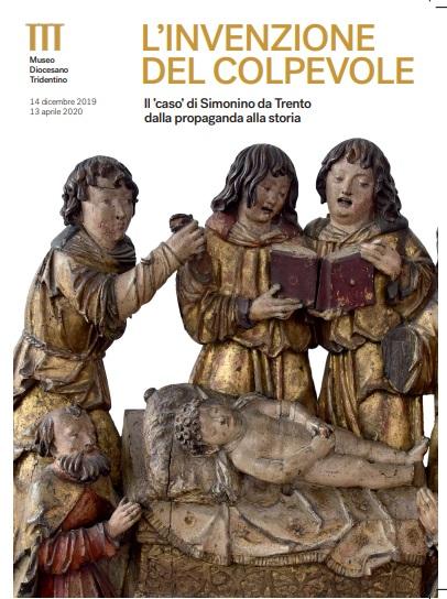 """L'Arcidiocesi di Trento sponsorizza mostra sulla """"fake news""""  (cit.) di S. Simonino"""