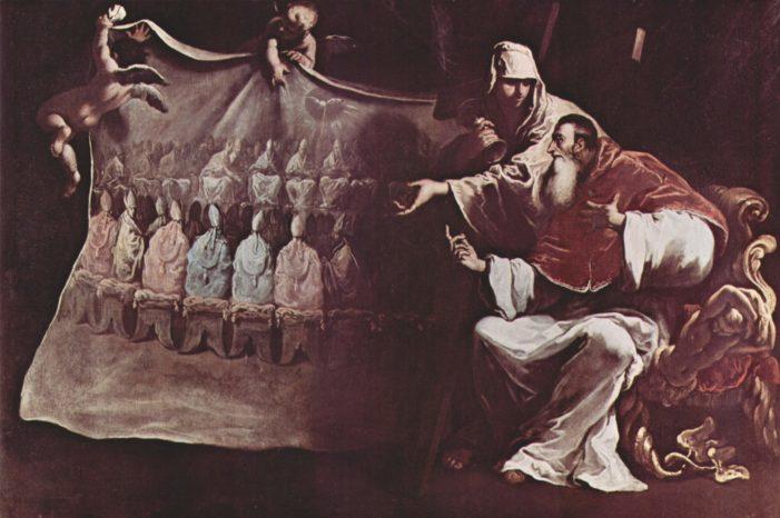 """""""Per l'esaltazione della Fede e l'estirpazione dell'eresia"""". L'apertura del Concilio di Trento"""