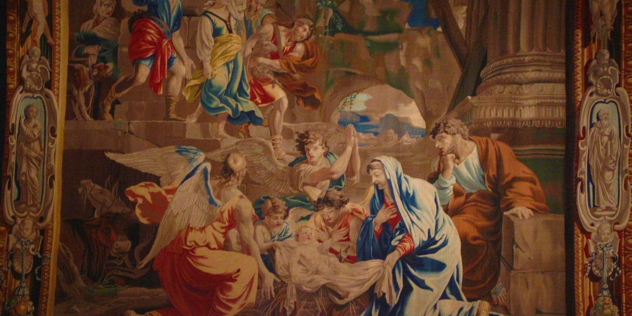 [MEDITAZIONI ALFONSIANE] Della nascita di Gesù.