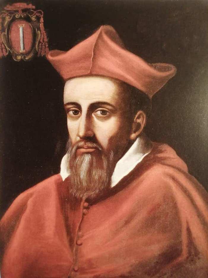 [GLORIE DEL CARDINALATO] Giovanni I  Colonna