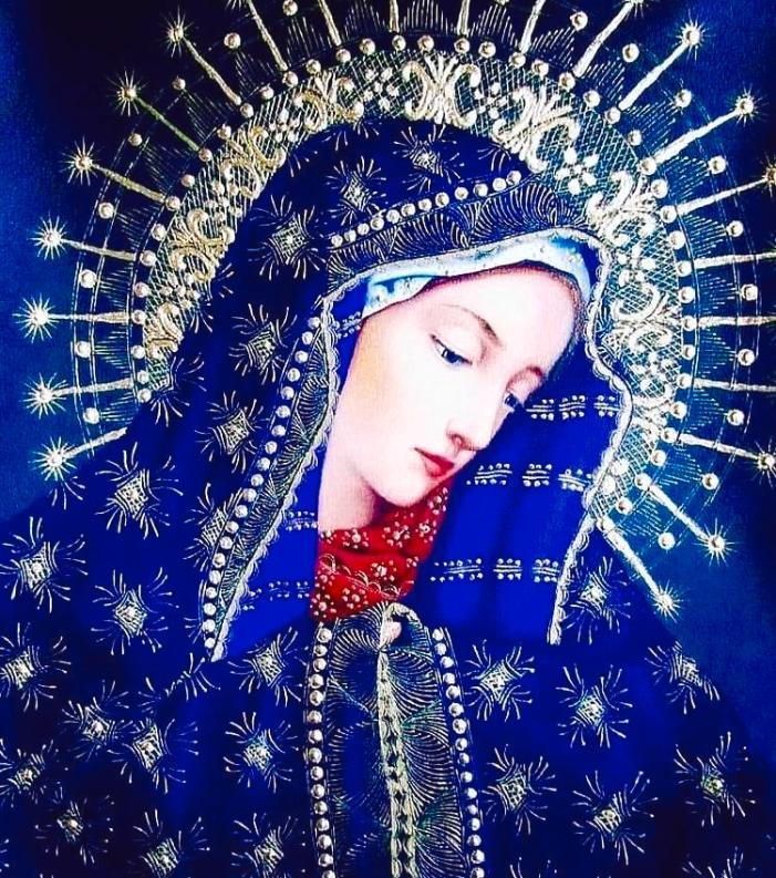 [DIFUNDE TU FE CATOLICA] Tradicional Novena a la Inmaculada Concepción de María Nuestra Reina y Señora. Día 8
