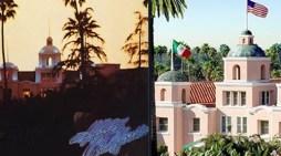 """""""Hotel California"""" degli Eagles. Un racconto metaforico della crisi post-conciliare?"""