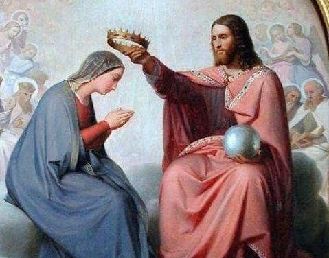 [DIFUNDE TU FE CATOLICA] EL REINO DE MARÍA EN NUESTRAS ALMAS…El último camino hacia Dios