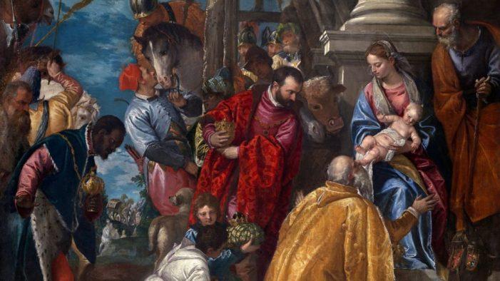 Dom Gueranger. L'Epifania e la Romanità della Chiesa.