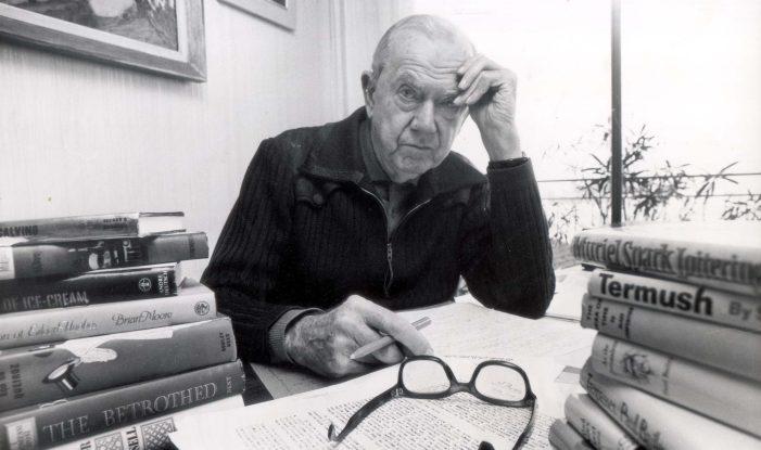 """Il Paradiso negli occhi di chi si suicida? Sfogliando """"Il nocciolo della questione"""" di Graham Greene"""