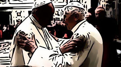 In estrema sintesi: come è finito il pasticcio del libro Ratzinger-Sarah e come sarà firmato