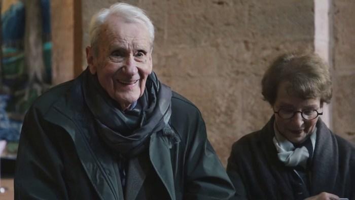 Il bastone del gigante: in memoria di Christopher Tolkien