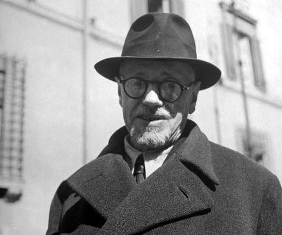 Il caso Zolli: la conversione a Cristo del rabbino capo di Roma