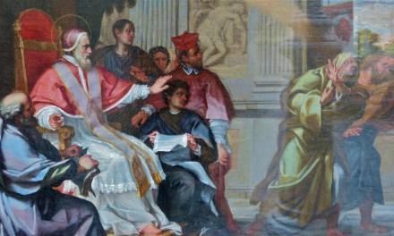 """Regnans in excelsis"". San Pio V scomunica e depone Elisabetta I"