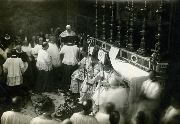 Episcopato e collegialità