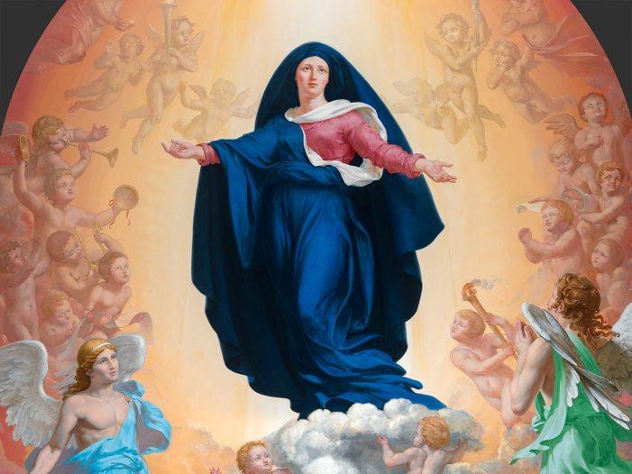 """[DIFUNDE TU FE CATOLICA] """"YO PROMETO ASISTIRLOS…"""" Promesa del Inmaculado Corazón de María a quienes observen los Primeros Sábados"""