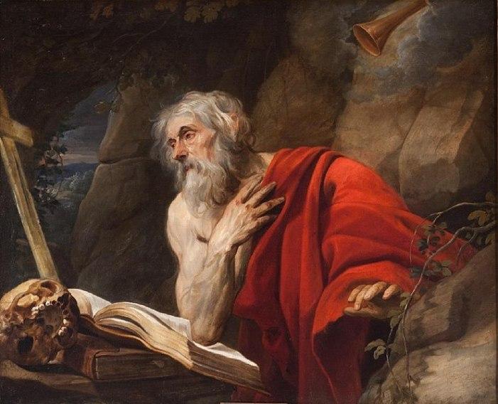 [QUARESIMALE] I consigli di S. Girolamo per una quaresima senza ipocrisie
