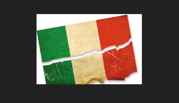 L'Italia è bloccata: fatti e dati