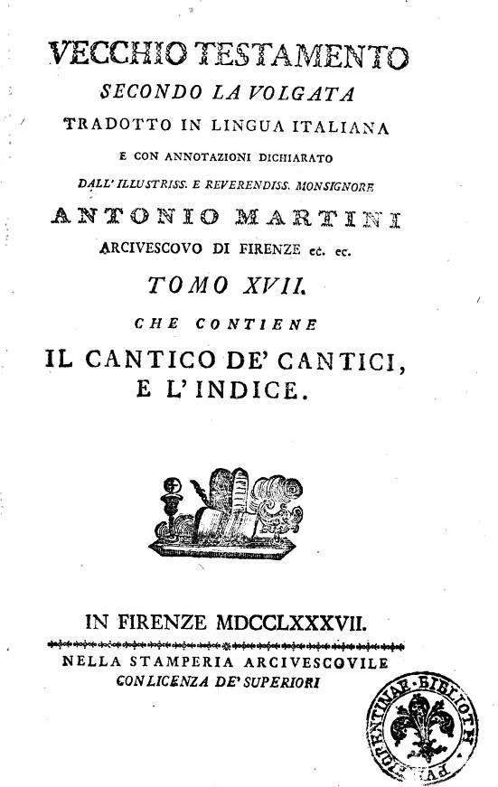 Ignoranza e malizia: i caratteri dei falsificatori gnostici del Cantico dei Cantici