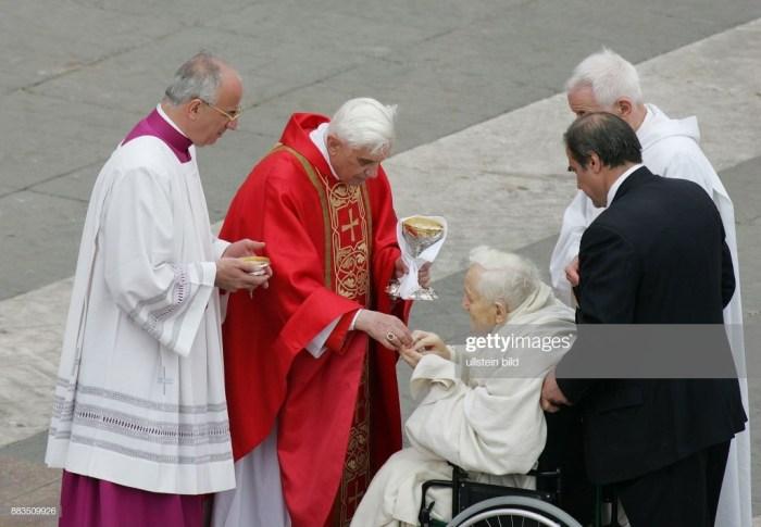 Non chiamatela messa cattolica! Precisazioni sulla funzione catto-calvinista in programma a Ginevra