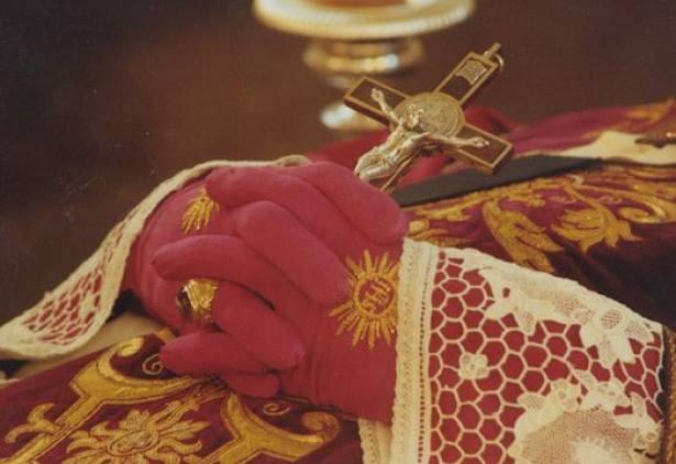 Le chiroteche e il Patriarca Giacobbe