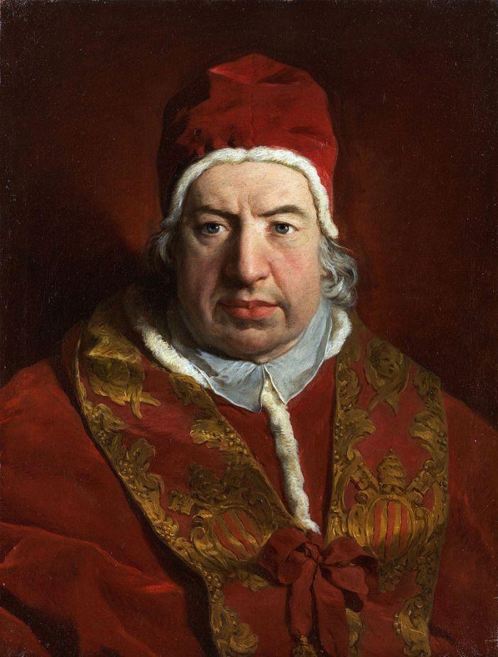 """Breve """"Non ambigimus"""" – L'insegnamento di Benedetto XIV sul digiuno quaresimale"""