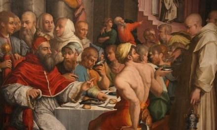 """Iucunda sane"". L'enciclica di San Pio X dedicata a San Gregorio Magno"