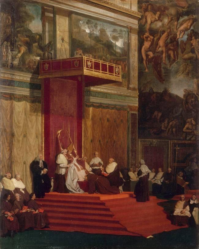 Gli antichi riti della Santa Quaresima a Roma