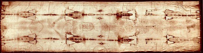 """[SINDONE] Quelle prove che """"fossilizzano"""" la Verità"""