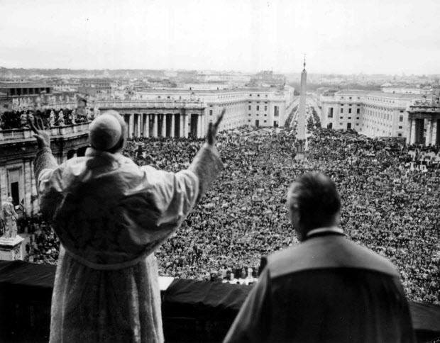 'Nolite timere!'. Il messaggio di Pio XII per la Pasqua del 1956