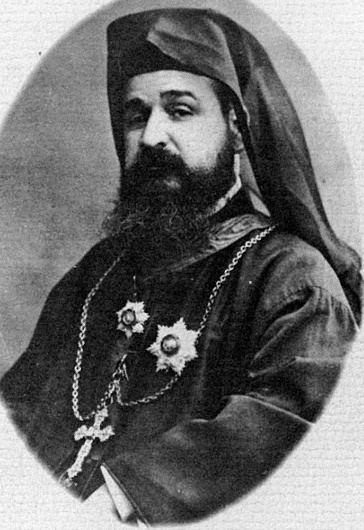 Ricordo di Monsignor Ignazio Maloyan
