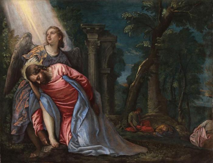 Le cause della tristezza di Gesù rivelate a S. Camilla Battista Varano