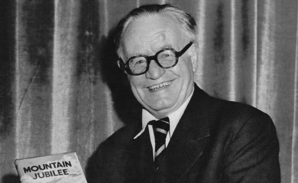 Arnold Lunn: la straordinaria conversione di un nemico del cattolicesimo