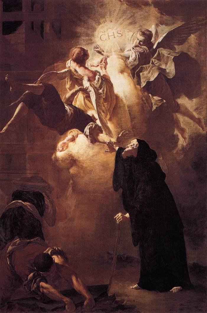 """2 aprile: San Francesco di Paola, santo per i """"tempi di solitudine"""". Ecco alcuni dei tanti miracoli operati:"""
