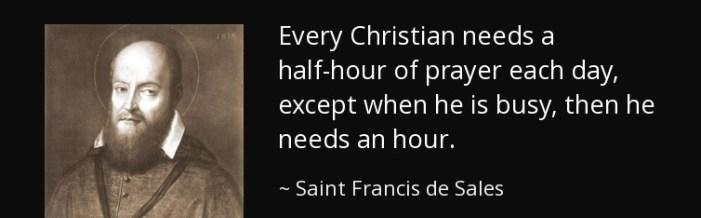 Giornata di preghiera per la scuola cattolica (3 maggio 2020)