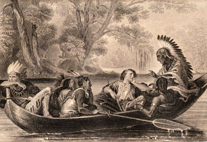 """[DA LEGGERE] """"Il buon selvaggio"""" di Rousseau tra Chateaubriand e De Maistre"""