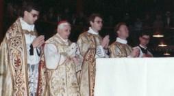 'Quo magis, Cum sanctissima, Cui prodest…' -Sulle aggiunte al Messale del '62