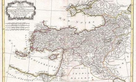 [DA LEGGERE] La Siria: culla del cristianesimo orientale