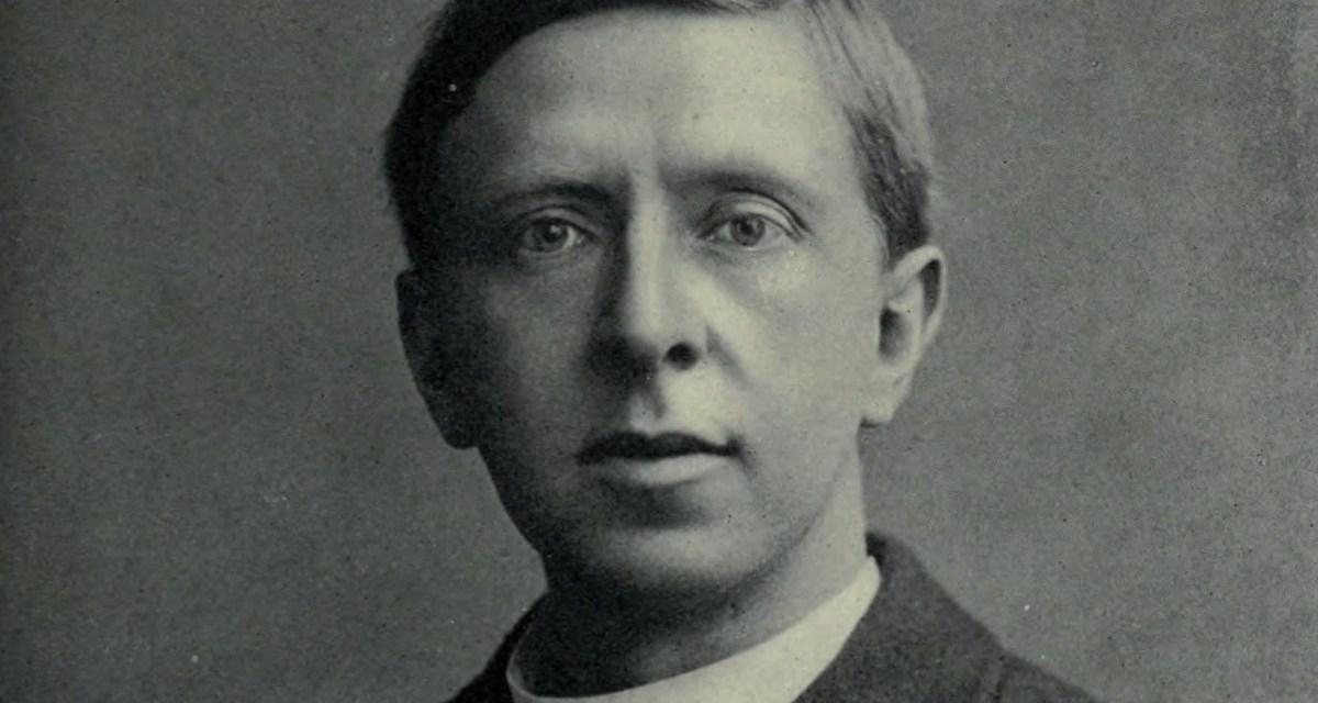 Le opere teatrali di mons. Robert Hugh Benson