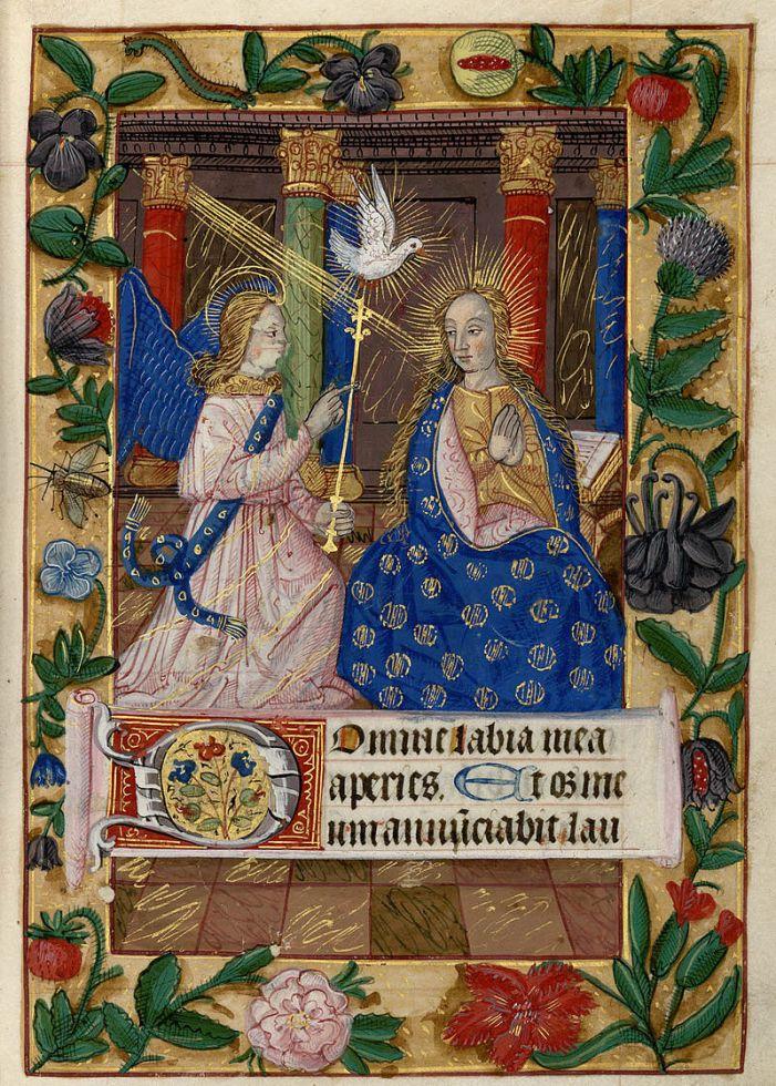 [MEDITAZIONI ALFONSIANE] La fede di Maria.