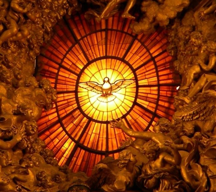 """""""Divinum illud munus"""". L'enciclica di Leone XIII sullo Spirito Santo"""