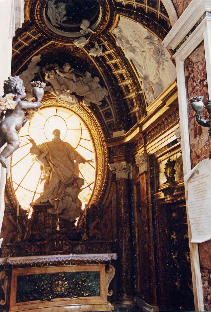 Quando San Filippo Neri resuscitò il principe Paolo Massimo
