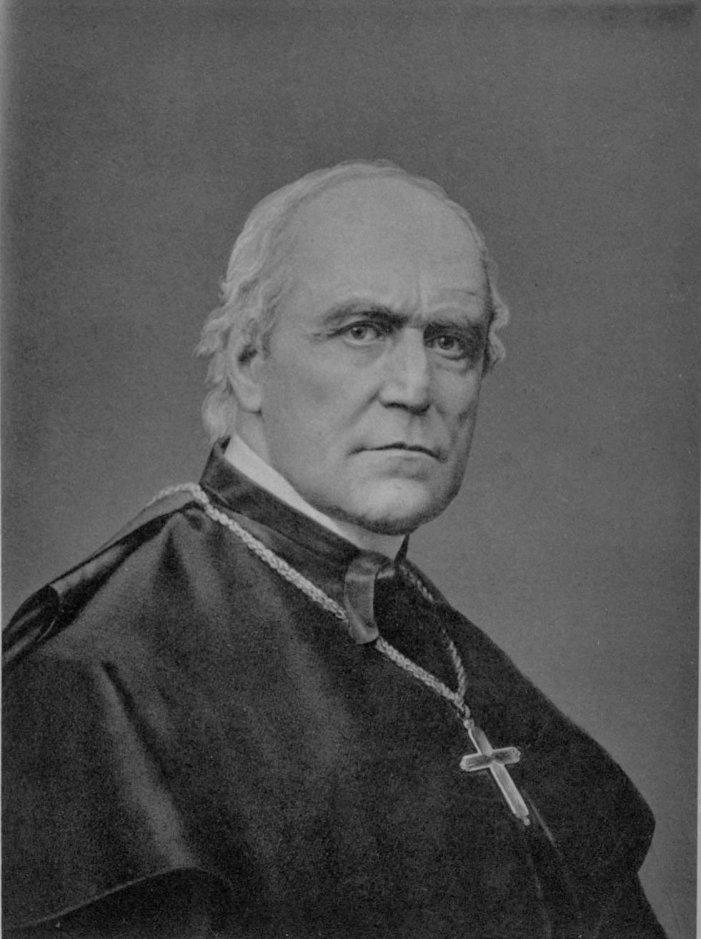 [DA LEGGERE] L'opera di Wilhelm von Ketteler vescovo di Magonza agli albori del pensiero sociale della Chiesa