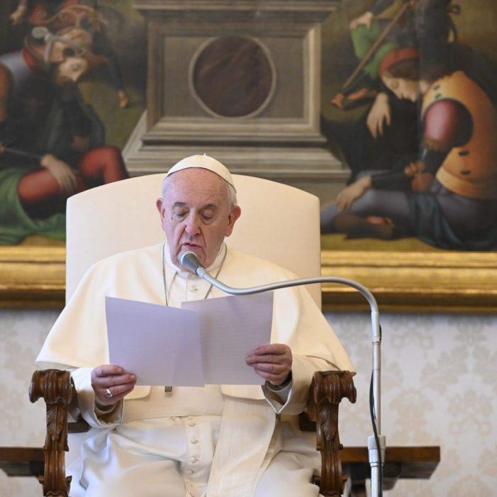 Libertà di coscienza : se Bergoglio la incoraggia la Chiesa la condanna