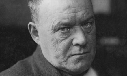 La storia secondo Hilaire Belloc, tra revisionismo e apologetica