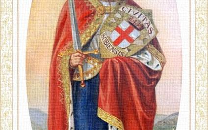 [DIFUNDE TU FE CATOLICA] San Enrique II, Emperador del Sacro Imperio Romano y Patrón de los Oblatos Benedictinos