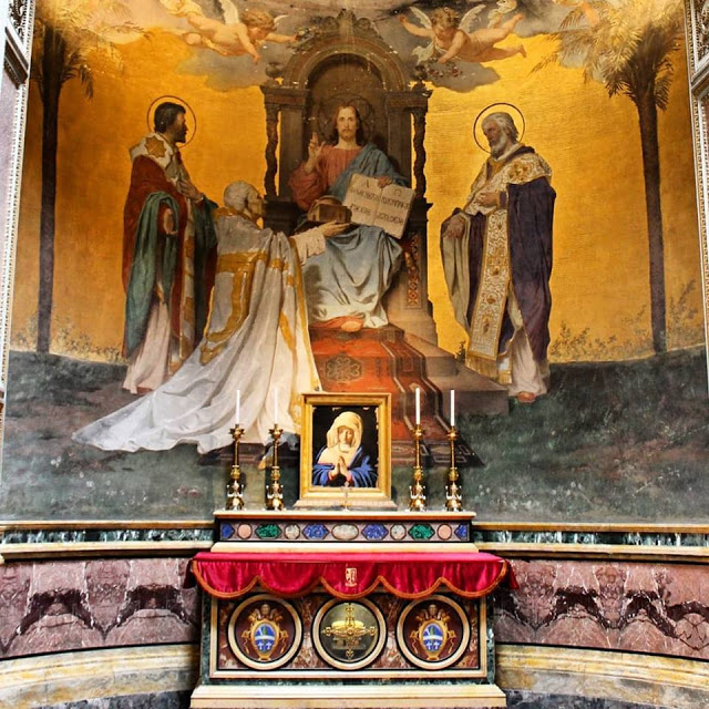 """""""Grande munus"""". L'enciclica di Leone XIII sui Ss. Cirillo e Metodio."""