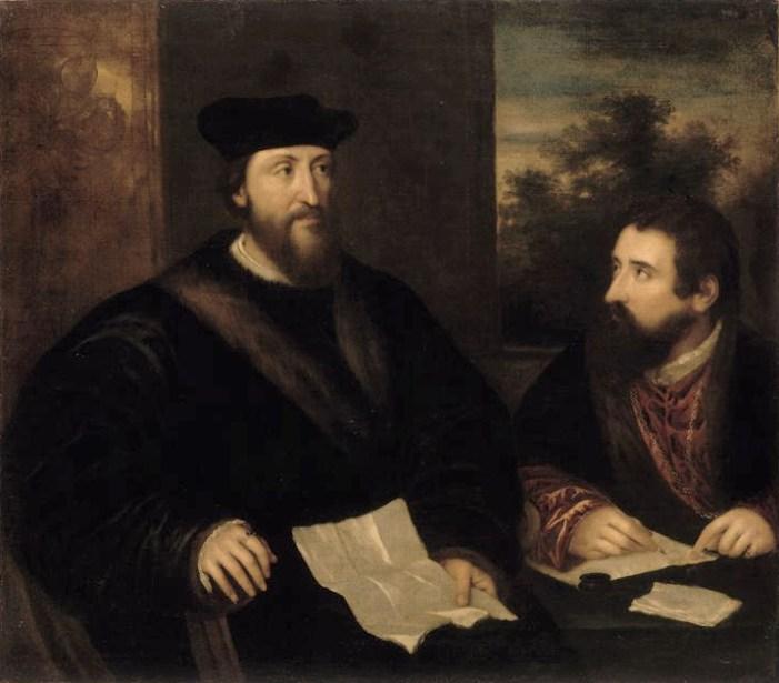 [GLORIE DEL CARDINALATO] Georges d'Armagnac (1501-1585)