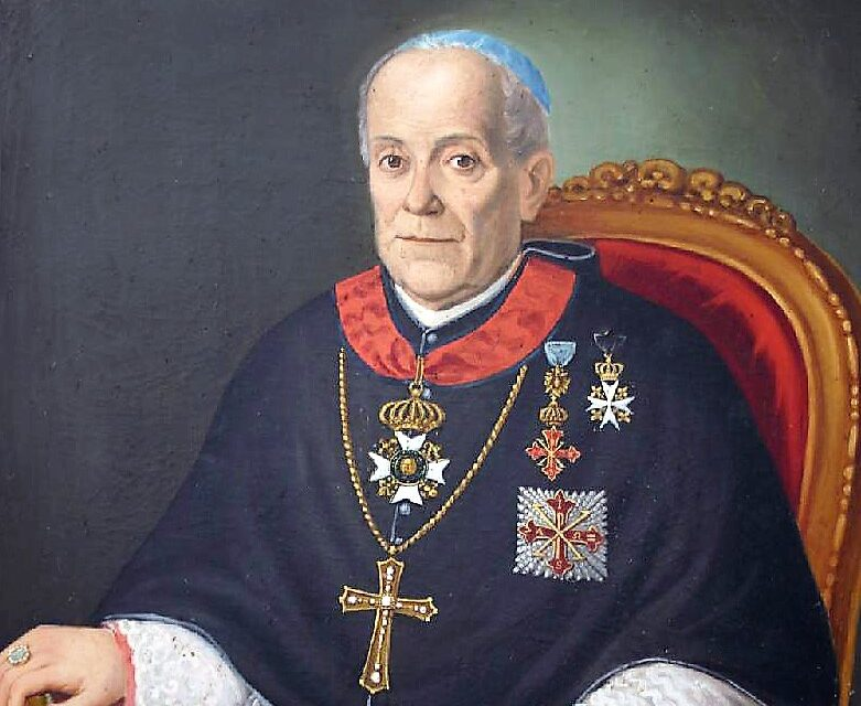 [GLORIE DELL'EPISCOPATO] Tommaso Michele Salzano O.P. (1807-1890)