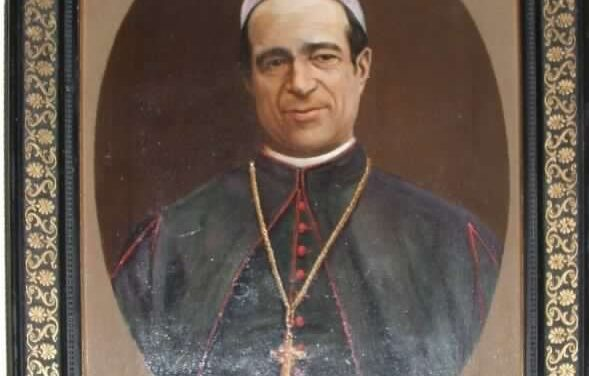 [GLORIE DELL'EPISCOPATO] Mons. Francesco Zunnui Casula
