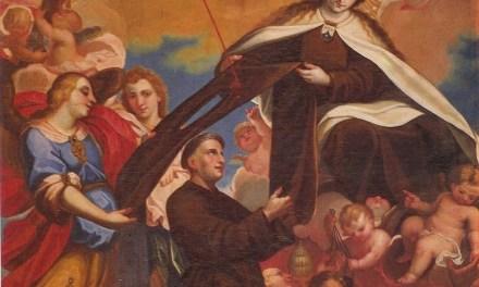 Alla Madonna del Carmelo