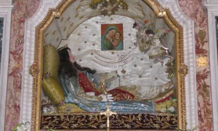 La storia di S. Filomena, vergine e martire