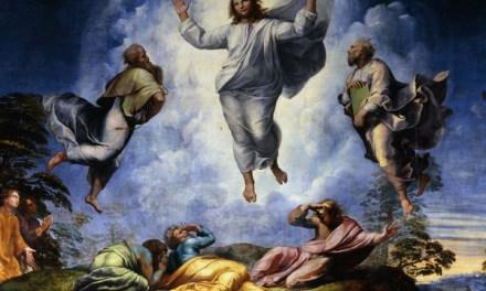 I misteri e gli insegnamenti della Trasfigurazione del Signore. Un sermone di S. Leone Magno