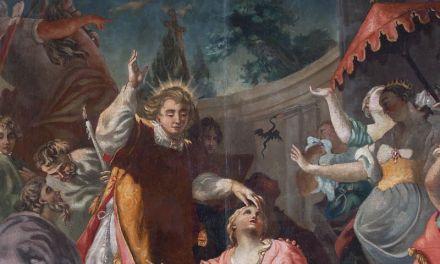 Schuster, Liber Sacramentorum – Ss. Ciriaco, Largo e Smaragdo