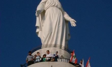 Maria Regina del Libano
